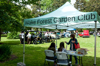Wake Forest Garden Club